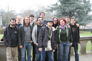 The FFmpeg team